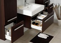 Picture for category Bath Furniture: Vanity Unit & Storage Cabinet