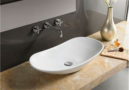 Picture for category  Counter Top Wash Basins