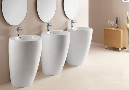 Picture for category Freestanding Basins