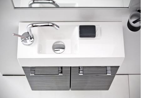 Picture for category Small Bathroom & Cloakroom Furniture
