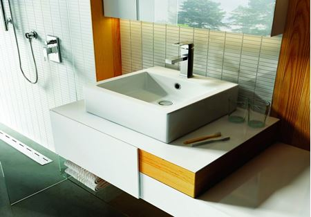 Picture for category Wash Basin Taps