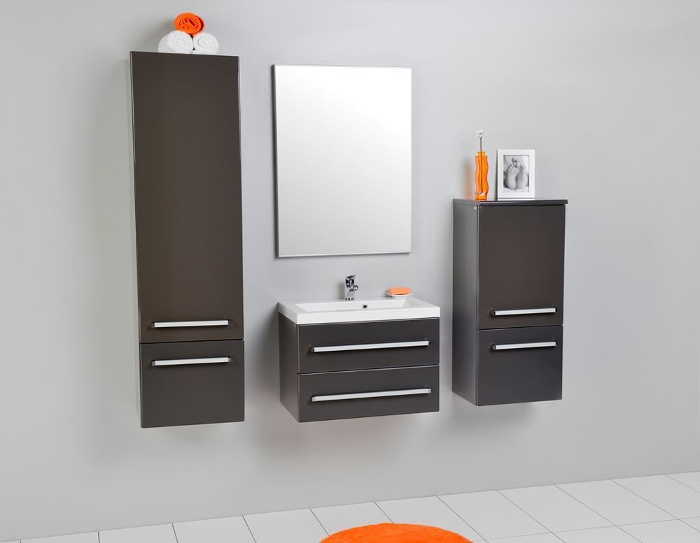 cabinets vanity basin units grey wall mounted bathroom cabinet