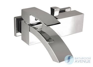 Single lever Bathtub Mixer Vigo