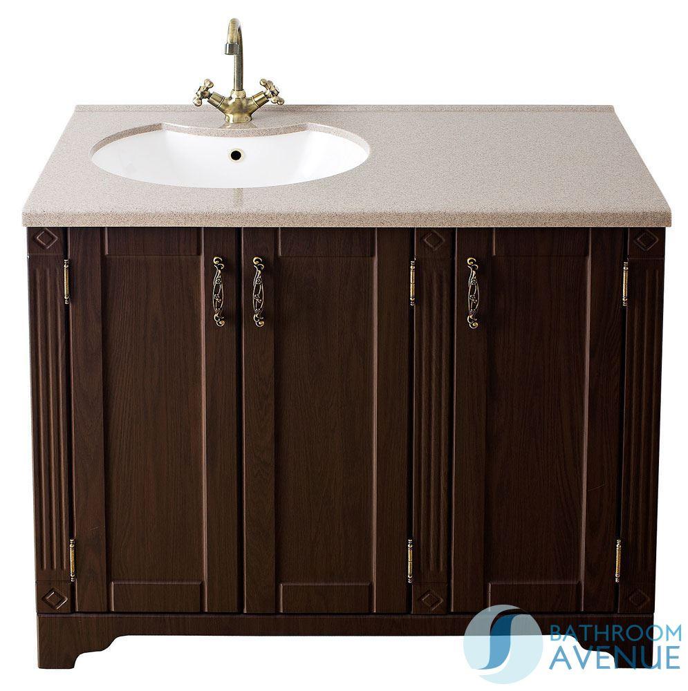 Inset wash basin vanity basin washbasins - Traditional Bathroom Sink Cabinet Wenge Vittoria Traditional Bathroom Sink Cabinet Wenge Vittoria
