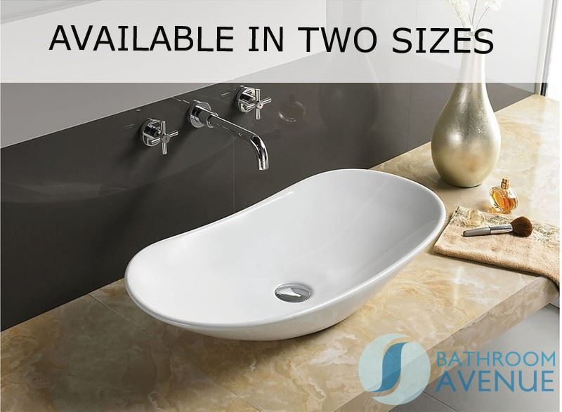 designer counter top basin roy