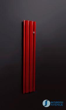Modern Vertical Bathroom Radiator
