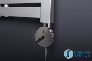 Luxury Electric Heating Element Chrome