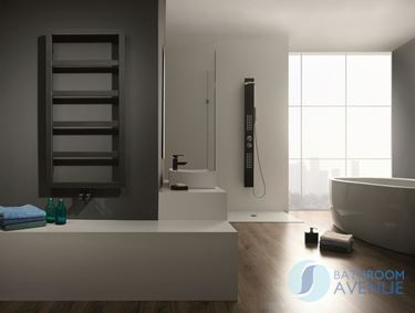 Modern Vertical Bathroom Radiator