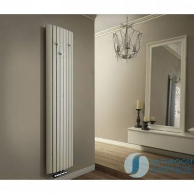 Designer Vertical Bathroom Radiator