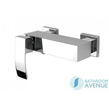 Single lever shower mixer tap Vigo