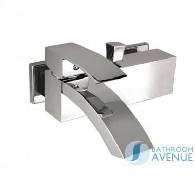 Cascade Single lever bath mixer Vigo