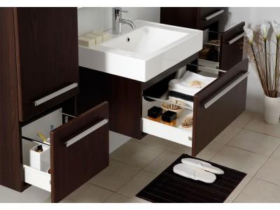 Bath Furniture: Vanity Unit & Storage Cabinet