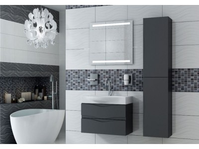 Contemporary Modern Bathroom Furniture Suites Furniture Sets