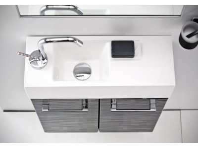 Small Bathroom & Cloakroom Furniture