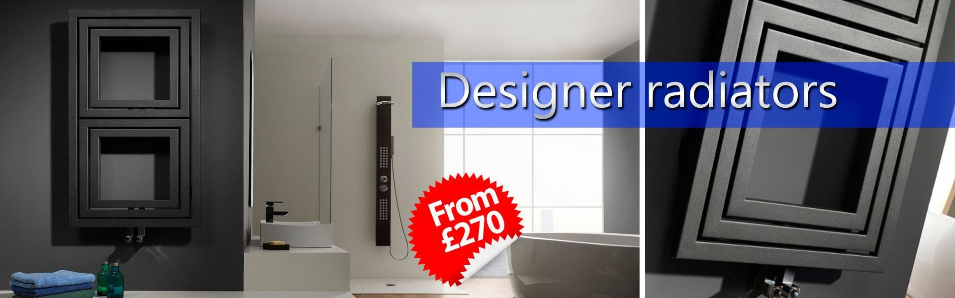 Bathroom Radiators
