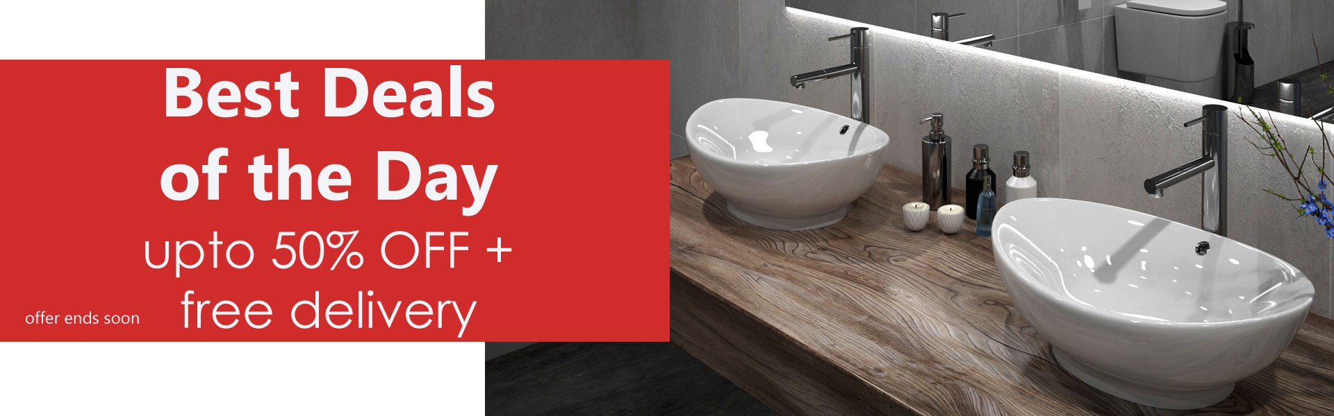 Wash Basin Sale